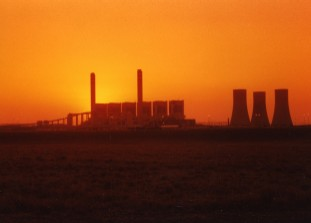 Majuba Power Station. Photo Eskom