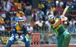 Hashim Amla. Photo:  Cricket SA