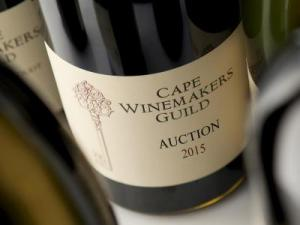 cape winemakers