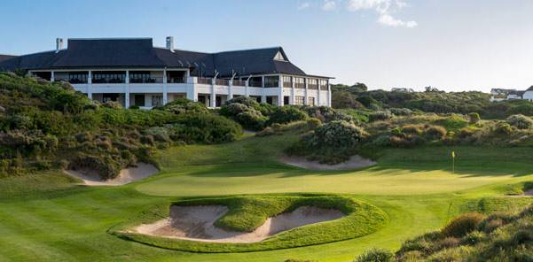 st francis links vodacom origins of golf
