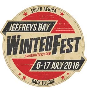 jbay winterfest logo