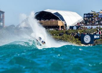 corona open jbay world surf league protect paradise jbay winterfest jeffreys bay