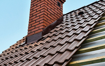 Tiled And Slate Roofing