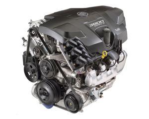 2008 Buick Lucerne 38L V6 Engine  Picture  Pic  Image