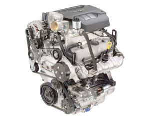 2007 Chevrolet Equinox 34L V6 Engine  Picture  Pic  Image