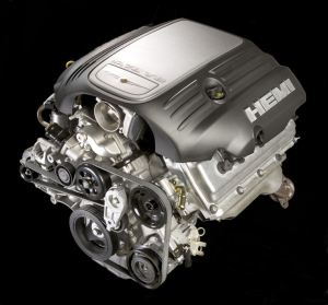 2006 Dodge Charger 57L V8 Hemi Engine  Picture  Pic  Image