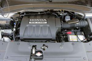 2006 Honda Pilot 35l V6 Engine  Picture  Pic  Image