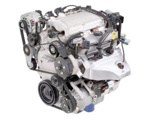 2006 Pontiac G6 35l 6cylinder Engine  Picture  Pic  Image