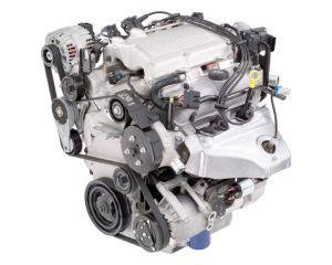 2007 Pontiac G6 35l 6cylinder Engine  Picture  Pic  Image