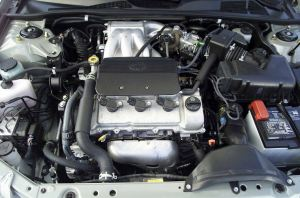 2004 Toyota Camry 33l 6cylinder Engine  Picture  Pic  Image