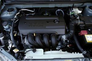 2006 Toyota Corolla LE 18l 4cylinder Engine  Picture