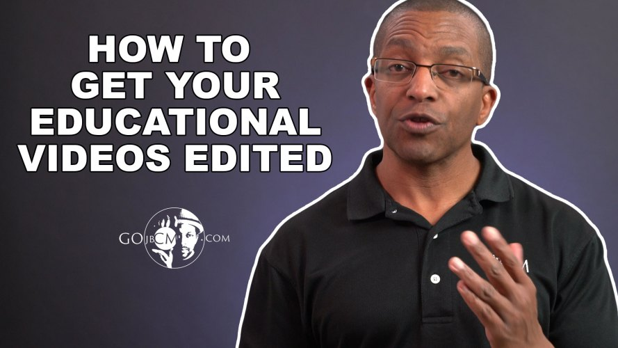 Educational-Video-Editing