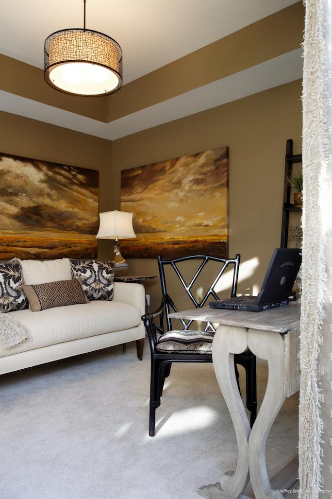 Interiors And Outdoor Living Spaces Jeffrey Bebee