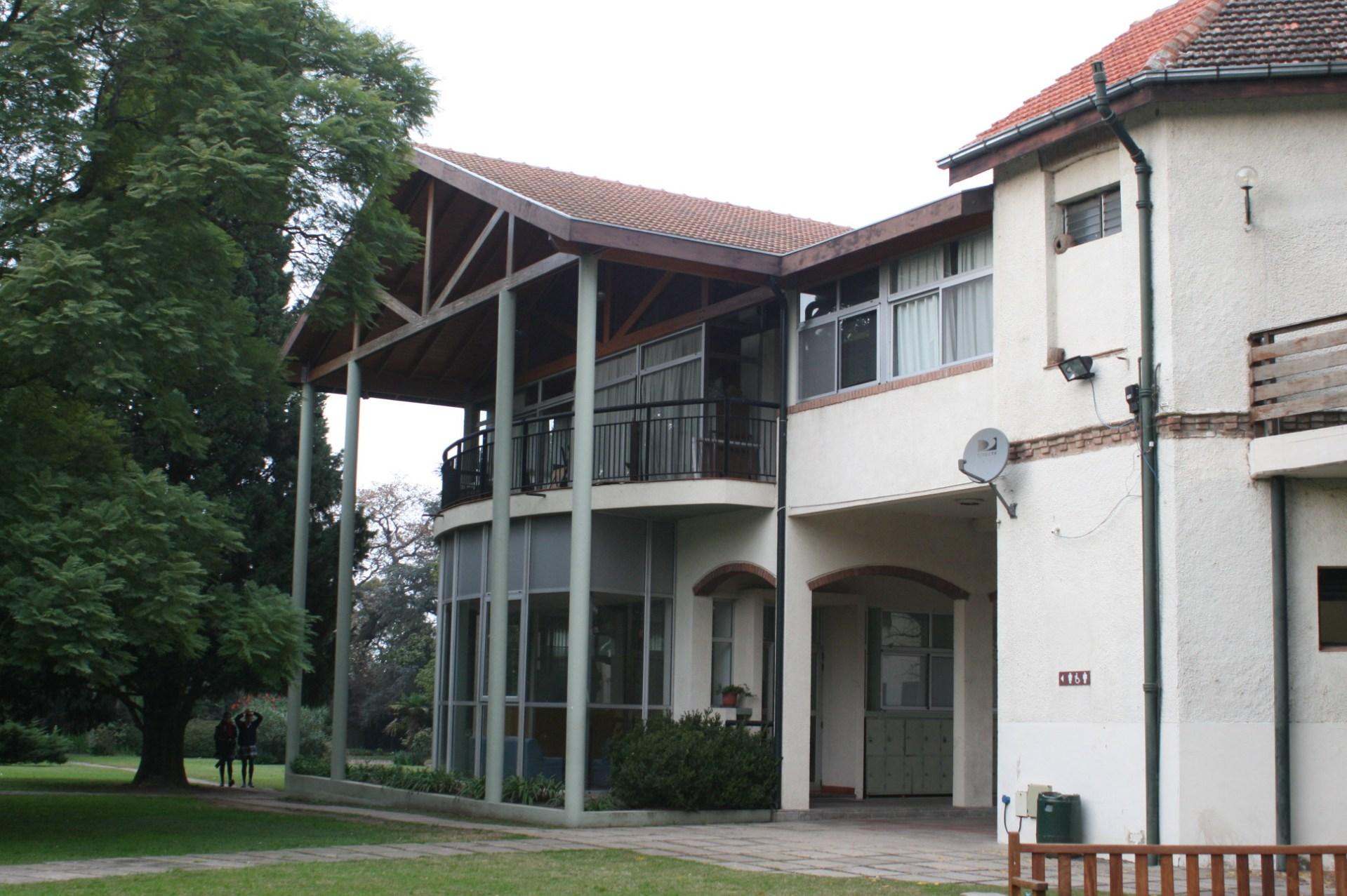 Colegio San Jorge Quilmes