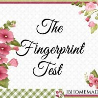 The Fingerprint Test for Sugaring Paste