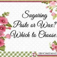 Sugaring Paste or Wax? Which to Choose