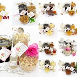 Sugaring Paste Bundles