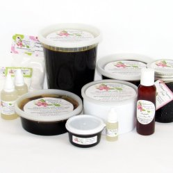 Sugaring Paste - Firm