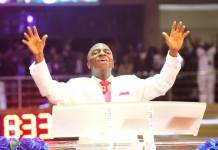 Bishop David Oyedepo WCI Prophetic declarations
