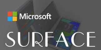 Microsoft Lumia Surface