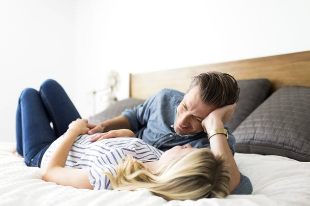 The Advice Marriage Therapists Give Couples Who've Fallen Out of Love 1