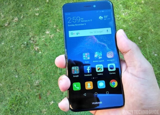 Image result for Huawei GR3 2017