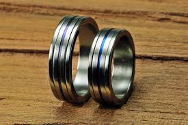 4 Essential Points To Consider Before Shopping For Men's Wedding Bands 1