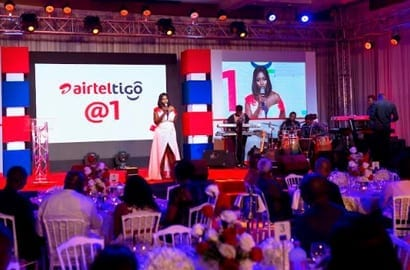 AirtelTigo promises continued reliable and improved network at stakeholders' dinner