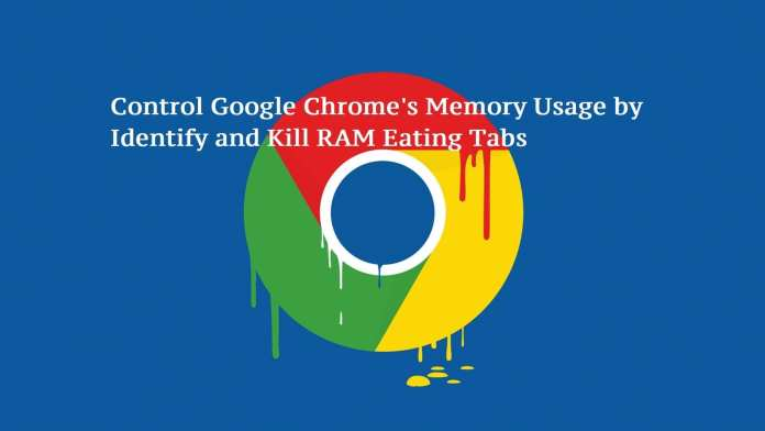Google Chrome tabs and extensions may be slowing down your computer