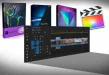 The 5 basic and key tips to pick the right video editing software