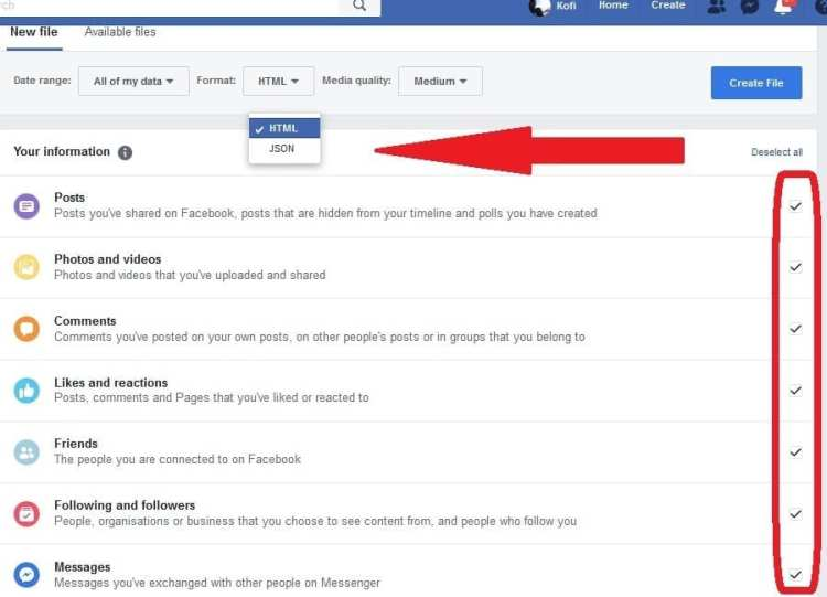 The best way to delete Facebook without losing your photos & videos