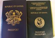 Passport Application Centre will help applicants go through 30 minutes process to get the Ghanaian passport at an additional cost of ₵50