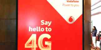 Vodafone Ghana is going to start deploying its 4G LTE services from April this year....to boost the connection speed for their customers...