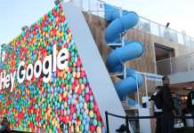 this year's Google I/O Developer Conference is coming up 7th of May to May 9, venue is Shoreline Amphitheater, Mountain View, California
