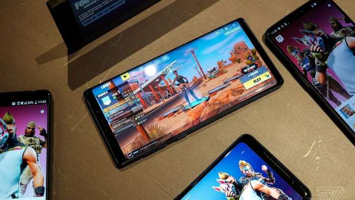 Verizon is building a game streaming service for Android devices... It will be available on Google Play Store by the end of January.