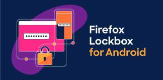 Mozilla launches Firefox Lockbox, a password manager for Android