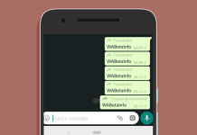 WhatsApp is now going to fight fake news with new tags forwarded messages