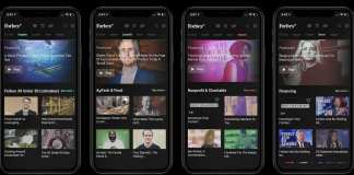 Forbes and BusyInternet's Forbes8 digital network is finally available to users