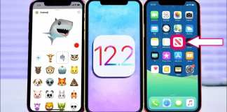 Apple has released iOS 12.2 with AirPods 2 support and new emojis