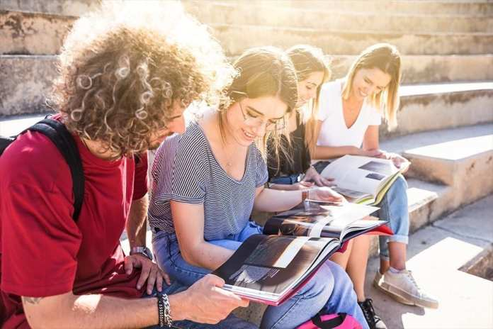 Launch your Startup in College