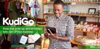 KudiGO selected for $450k seed investment