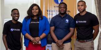 Kobo360 officially launches in Ghana
