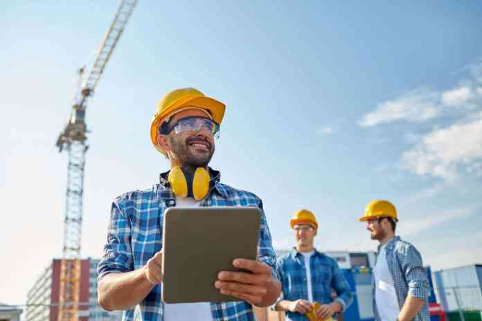 newest developments in the construction industry