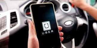 Tipping feature now available on the Uber app for Ghanaian driver-partners