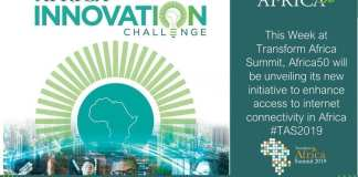 Africa50 Innovation Challenge