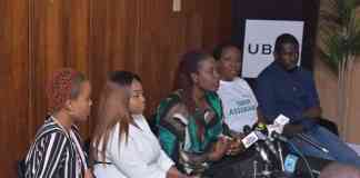 Uber partners with safety & security experts and Old Mutual in Ghana