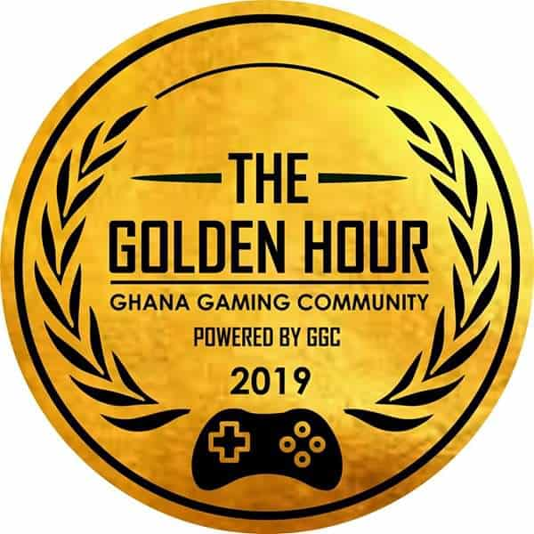 Golden hour eSports Match