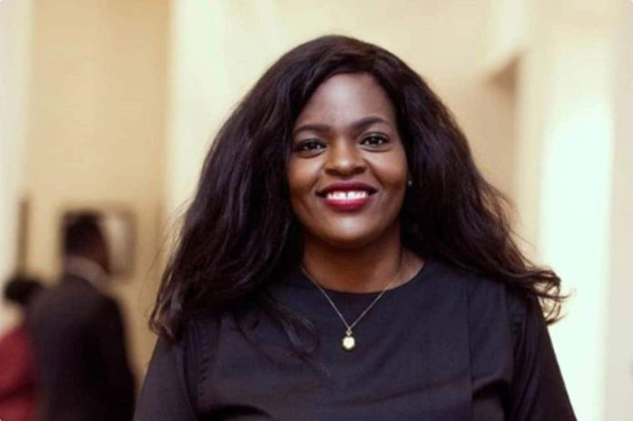 MTN Group appoints Vodafone Ghana's former CEO Yolanda Cuba