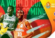 FIBA World Cup on StarTimes