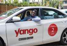 Yango Ghana introduces fixed price feature